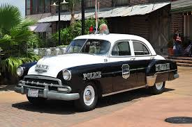 Affordable Classic Cars - 20 affordable american boardwalks police cars cars and police