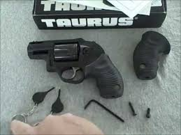 taurus model 85 protector polymer revolver 38 special p 1 75 quot 5r taurus 605 protector poly 357 mag youtube
