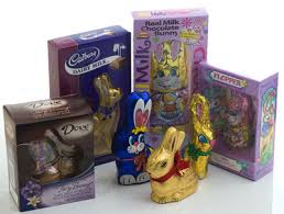 easter chocolate bunny candy addict candy review best easter bunnies of the chocolate