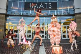 los angeles makeup school gallery imats los angeles