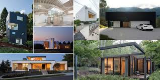 7 houses u2014 the center for architecture