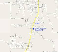 scc map silver creek cus northland pioneer arizona