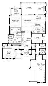 saterdesign com house plan monterchi sater design collection