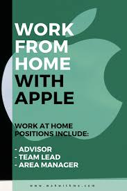 work from home with apple review wahwithme