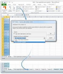 asap utilities for excel u2013 blog tip quickly insert multiple