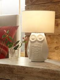 Owl Table Lamp 185 Best Owl Lamps Uilen Lampen Images On Pinterest Owl Lamp