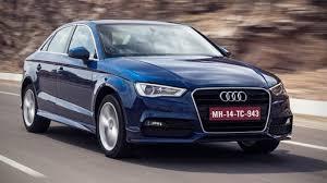 audi a3 in india price topgear magazine india car reviews driven audi a3 sedan