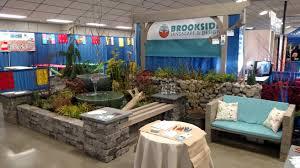 Home Design Expo 2017 Water Feature U2014 Home U0026 Garden Expo Brookside Landscape Design