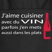 j aime cuisiner motif tablier de cuisine j aime cuisiner avec du vin parfois j en