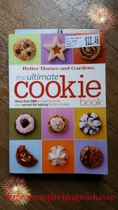 the ultimate cookie book pinching