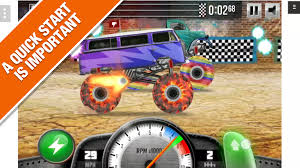 monster trucks racing videos racing monster trucks free android apps on google play