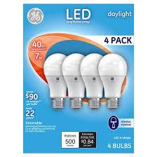 led light bulbs light bulbs target
