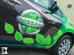 nissan leaf zero emission graphic graphics for nissan leaf graphics www graphicsbuzz com