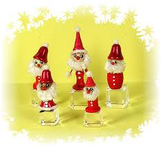 swedish christmas decorations dyi dollhouse miniatures a swedish christmas