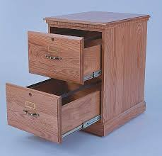 Oak Filing Cabinet 3 Drawer How To Buy Wood File Cabinets Home Design Ideas