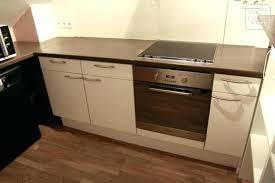 buffet de cuisine pas cher d occasion meuble de cuisine d occasion meuble cuisine pas cher occasion cool