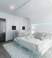 Adorable  White Bedroom Design Decorating Inspiration Of Best - White bedroom designs