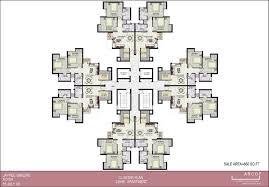 sle floor plans floor plans jaypee kosmos noida residential property buy jaypee