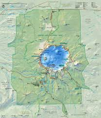 Timeline Maps Directions And Maps Crater Lake Institute U2013 Enhancing The