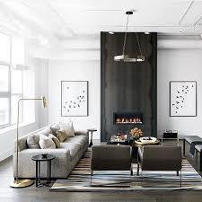 Modern Living Room Decor Living Room Best Ideas About Modern Living Rooms On Decor For