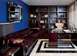 Office Interior Design Ideas Modern 7 Modern Office Interiors In Different Styles Home Office