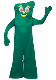 halloween spiderman costume gumby costume claymation gumby halloween costumes