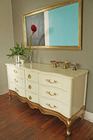 best 25 gold dipped furniture ideas on pinterest gold painted