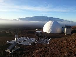 hi seas team completes 8 month isolation mission nasa