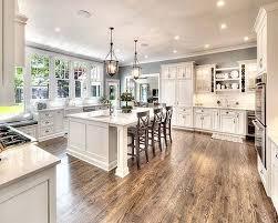 Kitchen Design With Island Layout Best 25 Huge Kitchen Ideas On Pinterest Dream Kitchens Kitchen