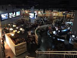 Mohegan Sun Floor Plan Dining Review Tom U0027s Urban At Mohegan Sun U2013 N E Time Gambling