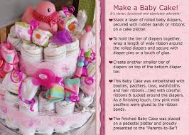 chic baby shower gift ideas decorating of party