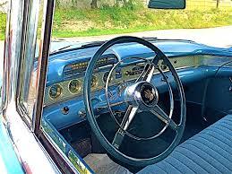 Buick Roadmaster Interior Impressive 1954 Buick Roadmaster At Austin Speed Shop Atx Car