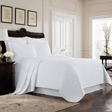 What Is Coverlet In Bedding Buy White Coverlet From Bed Bath U0026 Beyond