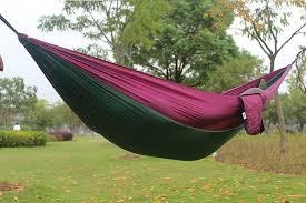 person parachute hammock portable army survival hammocks travel