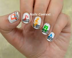 nails context music to my nails