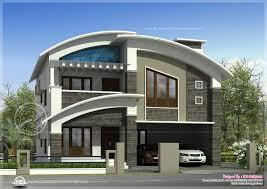 2568 square feet modern villa exterior kerala home design and