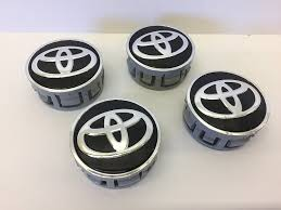 toyota prius logo amazon com genuine toyota prius center wheel caps 42603 52170