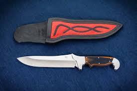 knife patterns benjamin ferguson custom knife maker