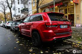 suv jeep 2013 jeep grand cherokee srt 8 2013 11 november 2017 autogespot