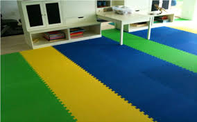 Aluminum Boat Foam Flooring Inspiration Home Designs - Flooring for kids room