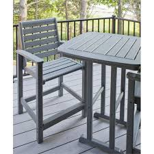 Patio Furniture Chattanooga High Top Outdoor Furniture Home Design
