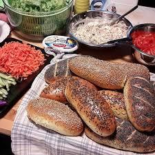 toute la cuisine que j aime petits pains sandwichs toute la cuisine que j aime cuisine