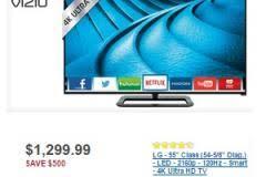 best buy black friday 4k tv deals the top best buy black friday 2014 tv deals