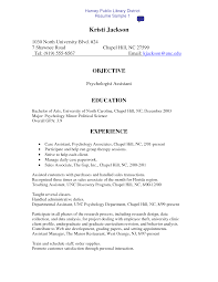 Sample Resume Objectives Factory Worker by Production Supervisor Resume Sample Example Template Job