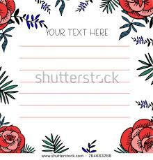 cute memo template stock images royalty free images u0026 vectors