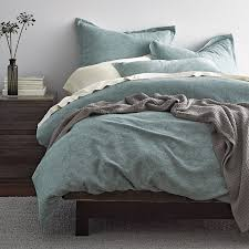 The Duvet Store Francesca Organic Duvet Cover The Company Store