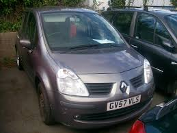 used renault modus dynamique for sale motors co uk