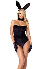 Xl Womens Halloween Costumes Women U0027s Bunny Costumes Forplay