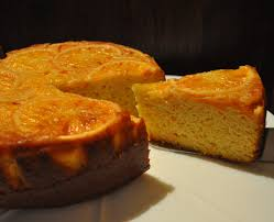 orange cake wallpapers high quality download free