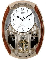 wall watch buy ajanta wall clock aq 2167 features price reviews online in